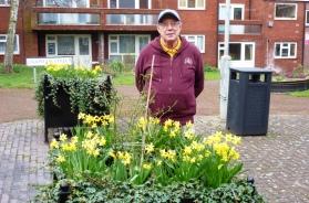 12. Jack Chapman St Gardeners