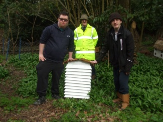 Three Close Tenants Planting 2